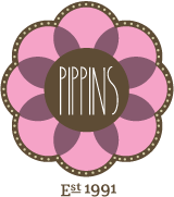 Pippins logo
